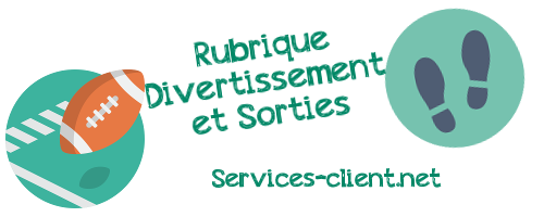 Divertissements et Sorties