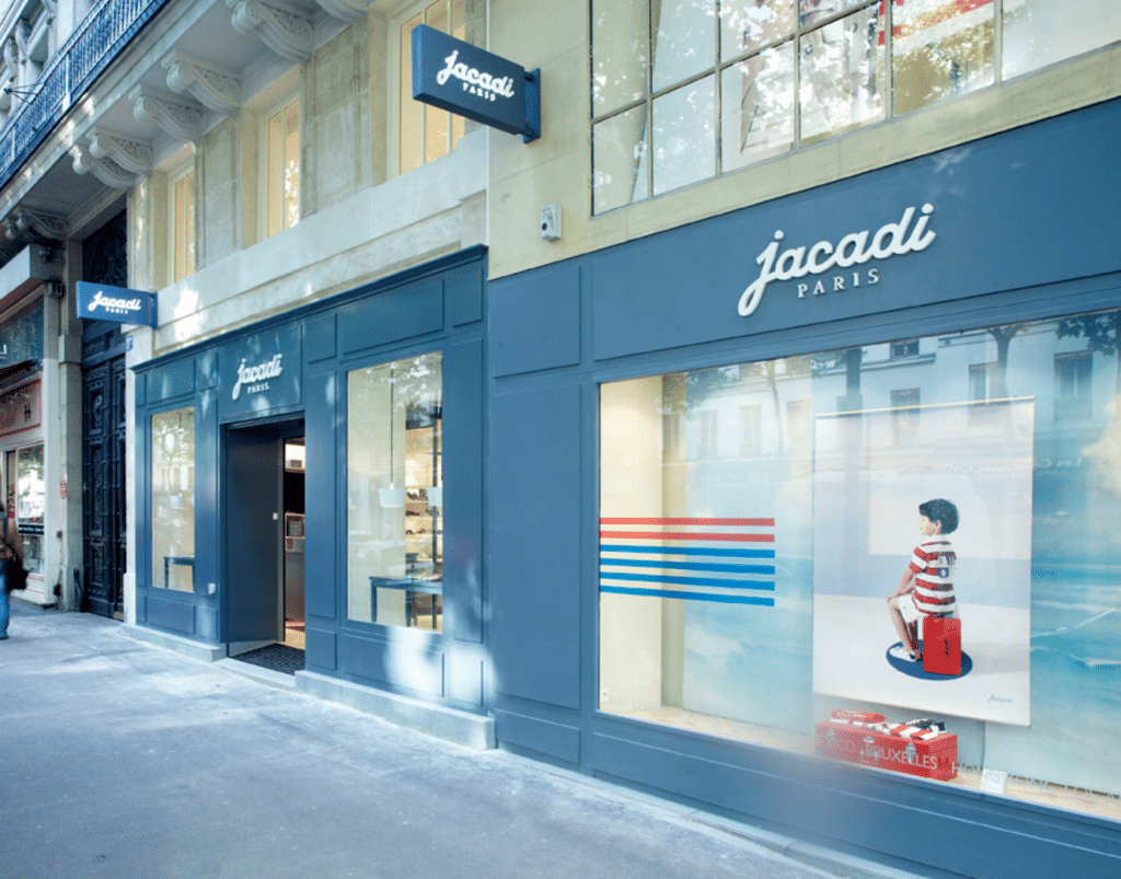 Boutique Jacadi