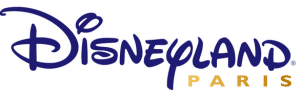 Logo officiel Disneyland Paris