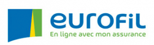 Logo officiel Eurofil Assurances