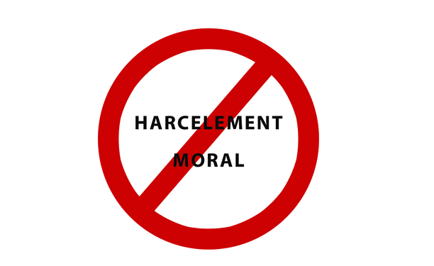 Harcelement moral