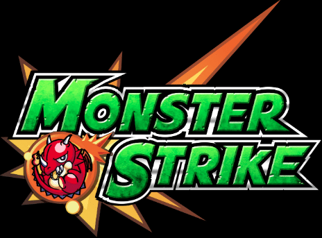 Logo Monster Strike