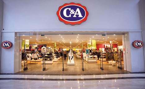 Magasin C&A