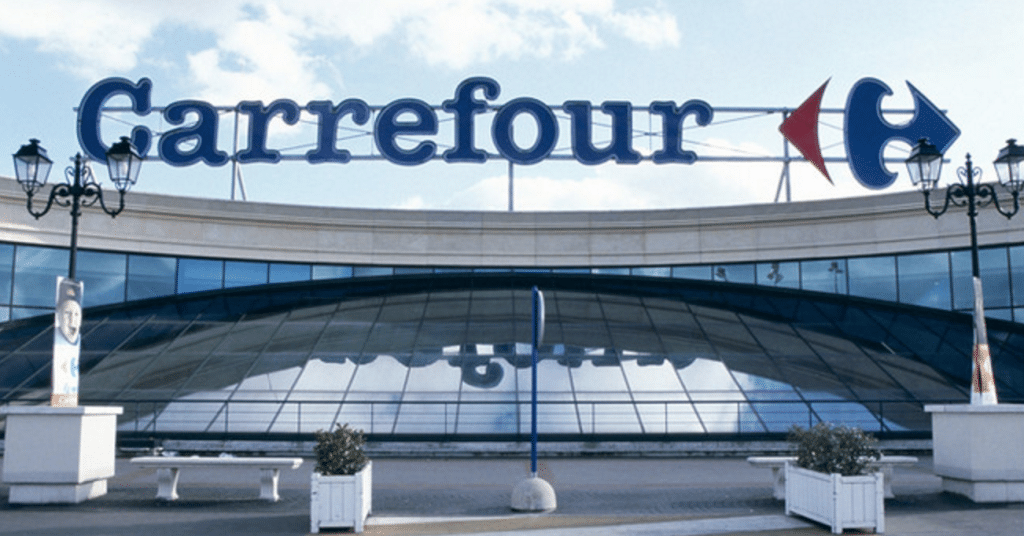 magasin-carrefour