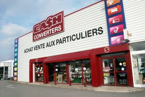 Magasin Cash Converters
