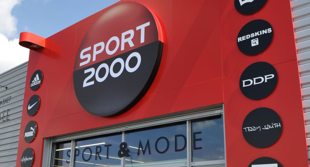 Magasin Sport2000