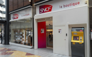 agence sncf