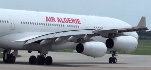 Service client air alg rie num ro t l phone et adresse mail for Air algerie reservation vol interieur