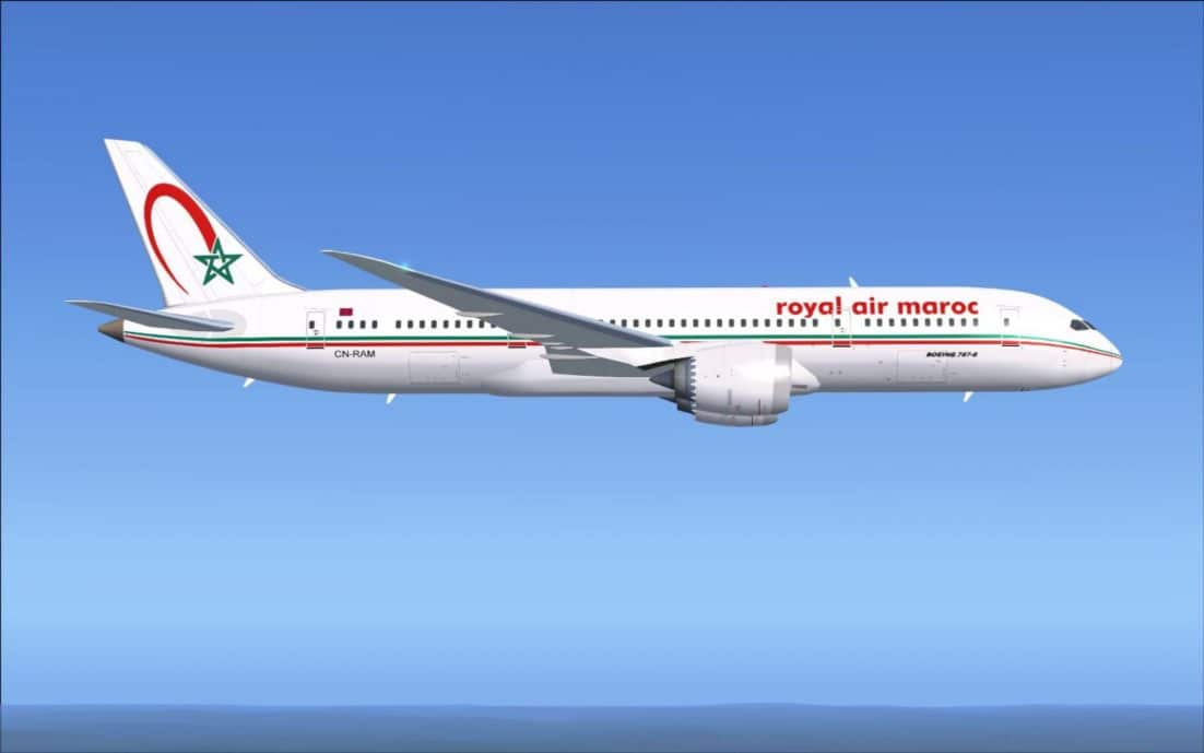avion-royal-air-maroc