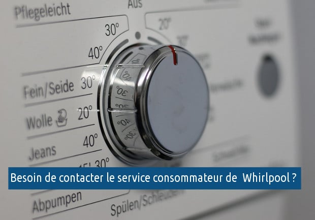 assistance Whirlpool