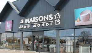 service client maison du monde t l phone et adresse. Black Bedroom Furniture Sets. Home Design Ideas