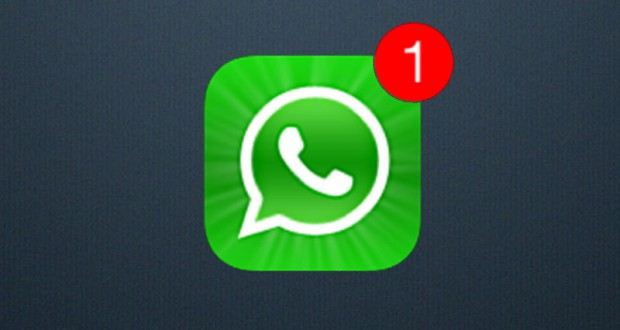 notification-WhatsApp