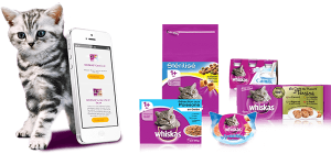 whiskas-application