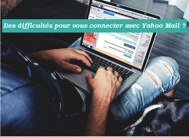 compte yahoo mail