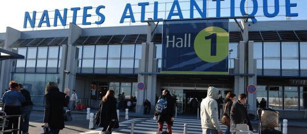 Aéroport Nantes Atlantique