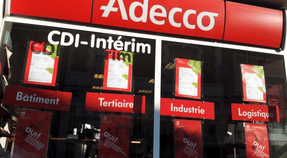 Agence Adecco