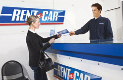 Agence Rent a Car