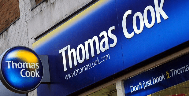 Agence Thomas Cook
