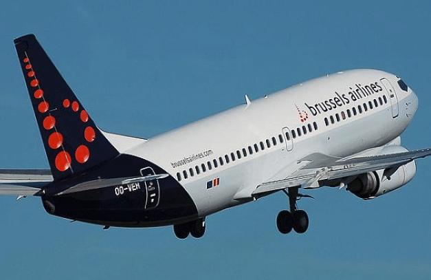 Air Bruxelles