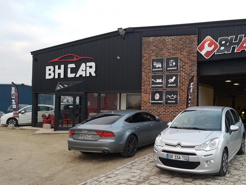 BH-CAR