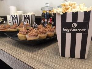 Bagel-box