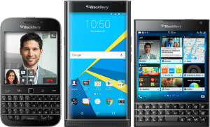 BlackBerry-Software-Update
