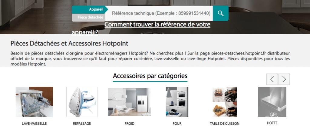 Boutique Hotpoint