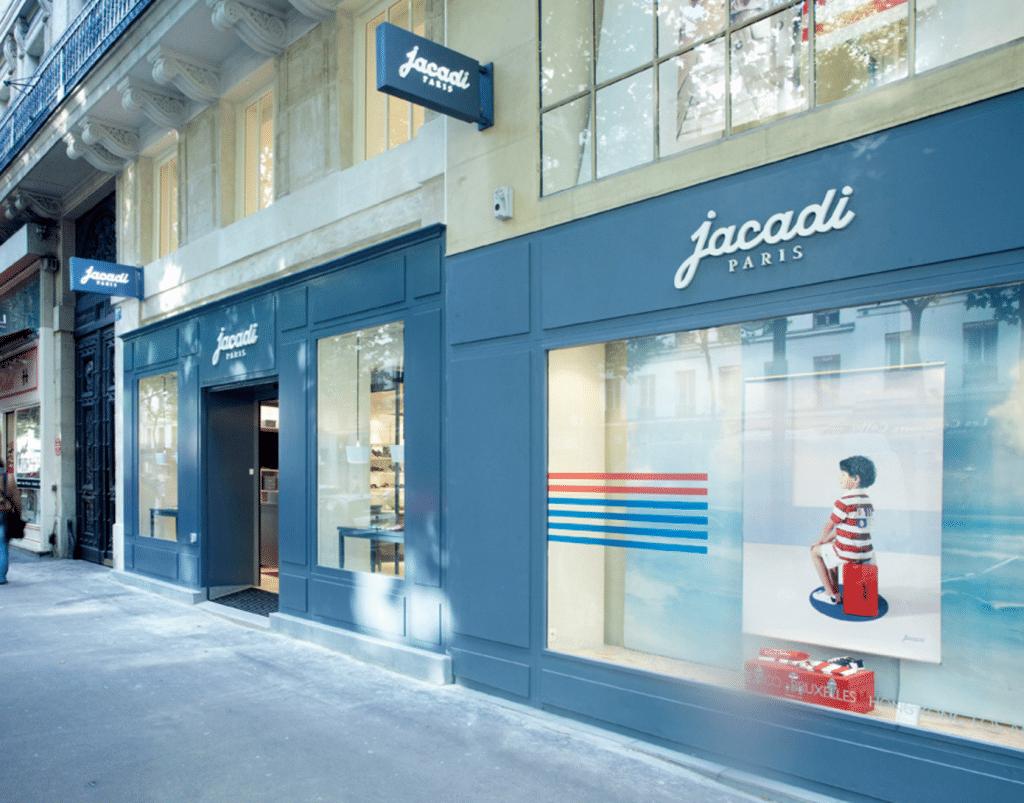 Boutique Jacadi