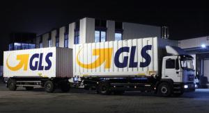 Camion GLS