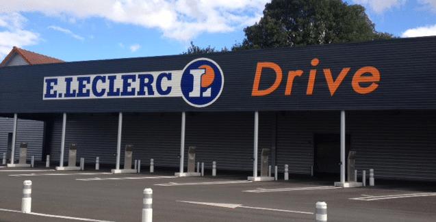 Leclerc Drive Contact Contacter Le Service Client Des Magasins Leclerc