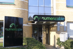 Boutique Numéricable