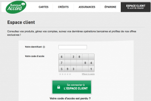 Banque Accord Telephone Adresse Et Contact