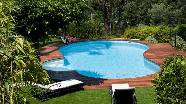 Piscine Waterair