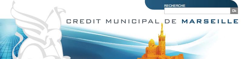 Crédit Muncipal de Marseille