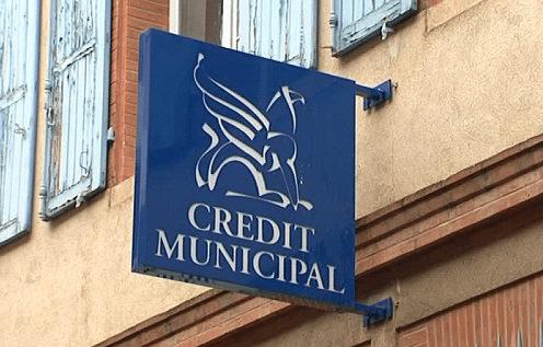 Crédit Municipal de Toulouse