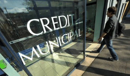 Crédit municipal de Lille