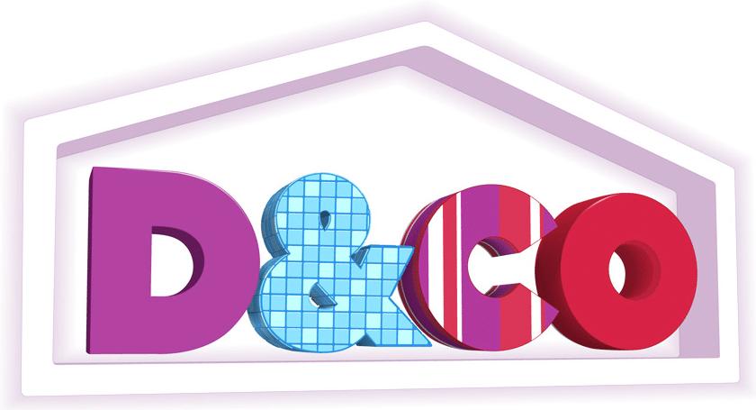 Logo D&CO
