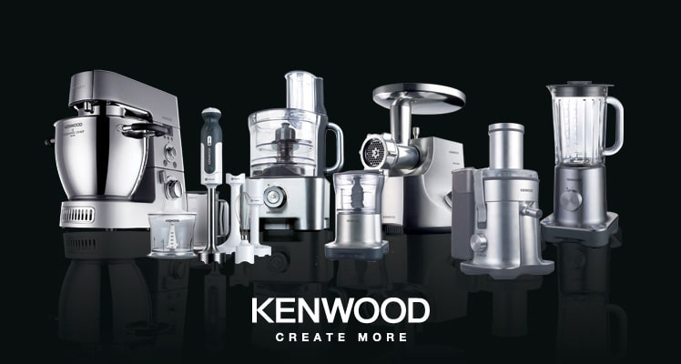 Gamme Kenwood