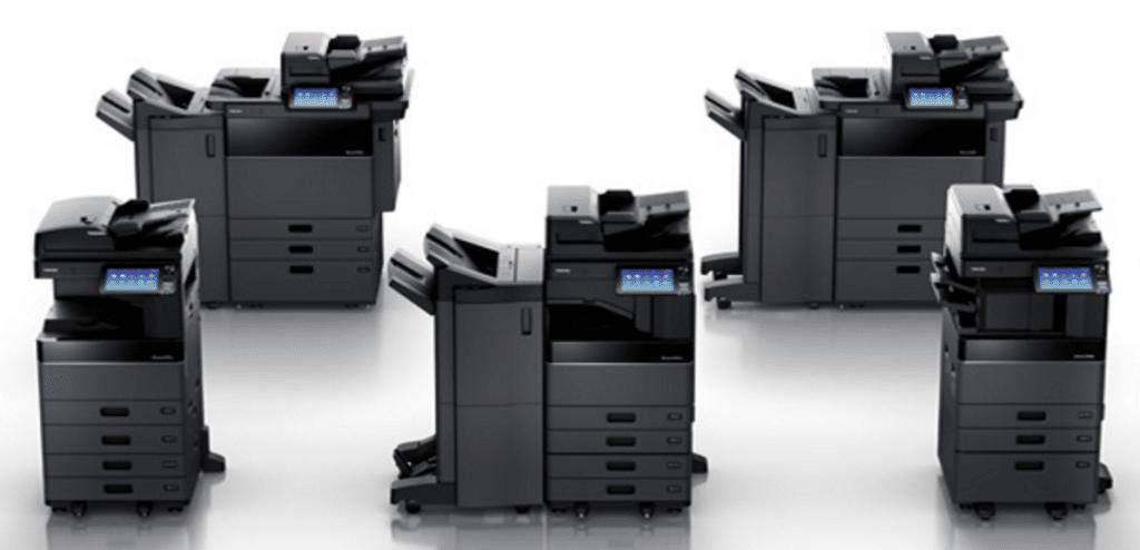 gamme-imprimantes-toshiba