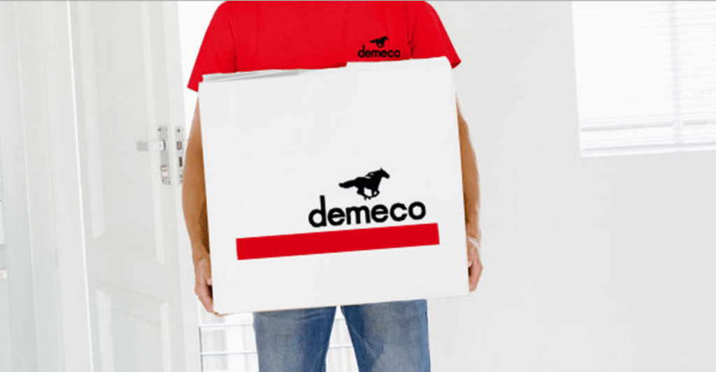 Image Demeco