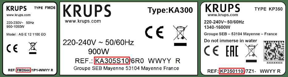 KRUPS-reference-produit