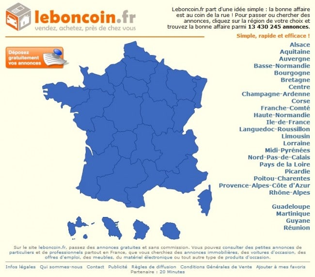 Arnaque Le Bon Coin Voiture Paypal Sms Location Mail