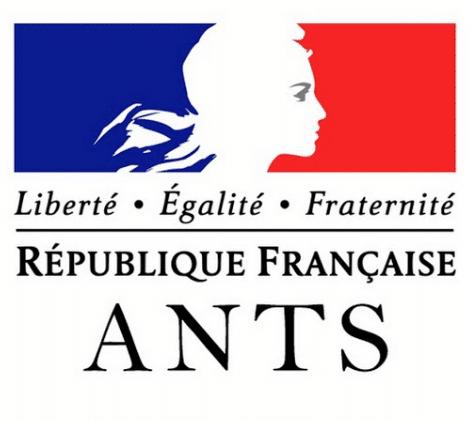 Logo ANTS