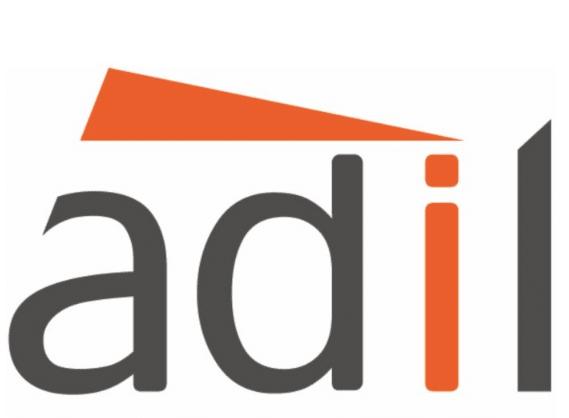Logo Adil