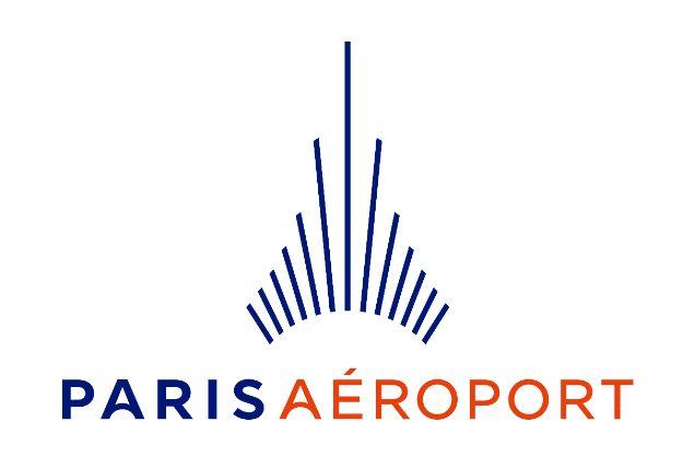 Logo Aéroport Charles de Gaulle