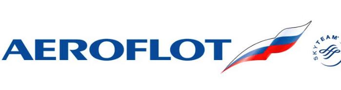 Logo Aeroflot