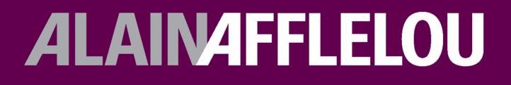 Logo Alain Afflelou