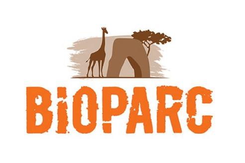 Logo Bioparc