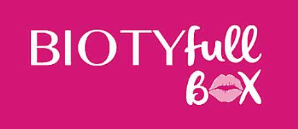 Logo Biotyfull Box
