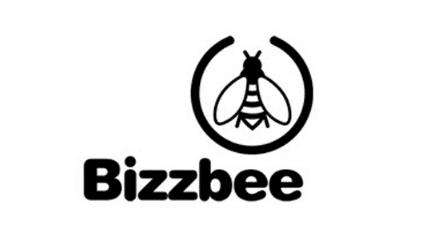 Logo Bizzbee